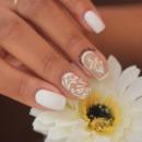 Perola Bride Nail