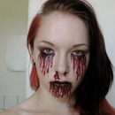 Bleeding from the soul