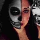 Half Skeleton