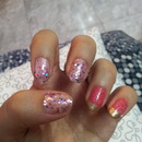 My new nails!??? :)