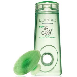 L'Oréal Go 360 Clean Deep Facial Cleanser