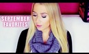 September Favorites 2013: Kat Von D, Revlon, Milani, Rimmel + Drake!