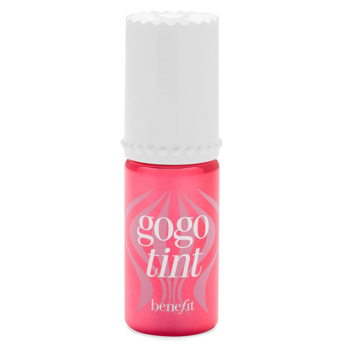 Benefit Cosmetics Gogotint Cheek & Lip Stain 6 ml product swatch.