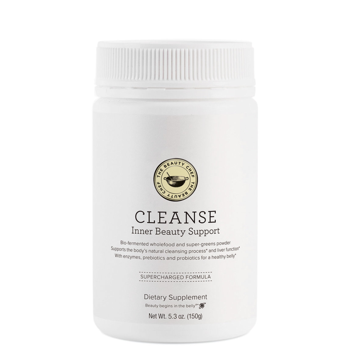 The Beauty Chef CLEANSE Supercharged alternative view 1 - product swatch.