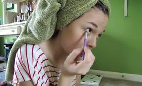 6 Minute Neutral Makeup