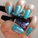 Milani's Jewel FX glitter!