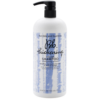 Bumble and bumble. Bb.Thickening Volume Shampoo