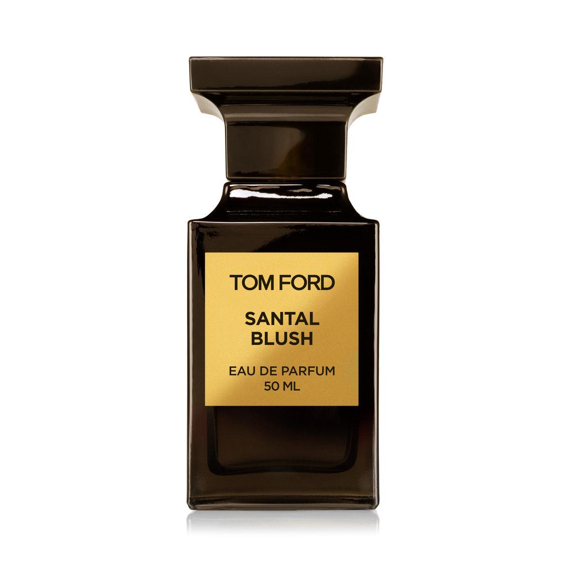TOM FORD Santal Blush product swatch.