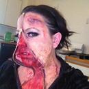 Makeup by Christy Farabaugh