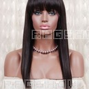 Rpgshow Straight lace Wig
