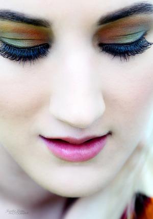 Photography/Editing: Jessika Levine  Model: Ashley @ Willow Model Management  Hair/Makeup: Lulu Loeza  Clothing Designer: Stacie May