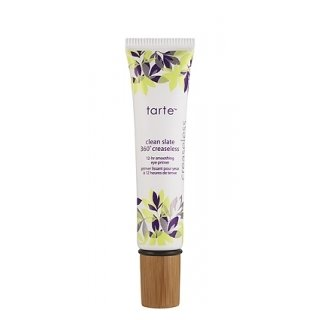 Tarte Clean Slate 360° Creaseless 12-Hr Smoothing Eye Primer