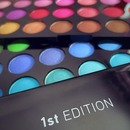 bhcosmetics 120 Colour Palette 1st Edition