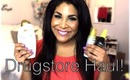 Drugstore Haul ♥ Makeup, Skincare, & Haircare on CLEARANCE! !