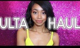 Haul | Makeup Revolution, NYX, & More!