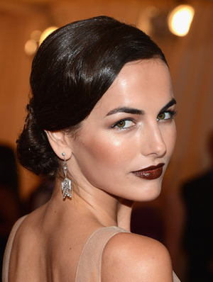 What a great MET Gala for beauty ... LOVEing the dark lip looks :-) which beauty look did you love?? Primped.com.au 2012 MET GALA: THE BEAUTY WRAP-UP ... I'm really loving a dark lip right now xoxo http://pinterest.com/pin/117164027776148575/  http://primped.ninemsn.com.au/blogs/blush-hour/2012-met-gala-the-beauty-wrap-up