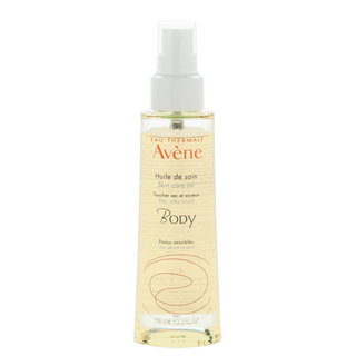 Eau Thermale Avène Skin Care Oil