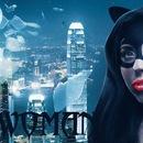 Catwoman Transformation!