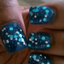 My Current Nail Swagg