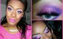 Tutorial: Barbie Inspired Makeup Look!
