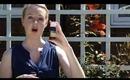 Nail health care tips/Sister Video