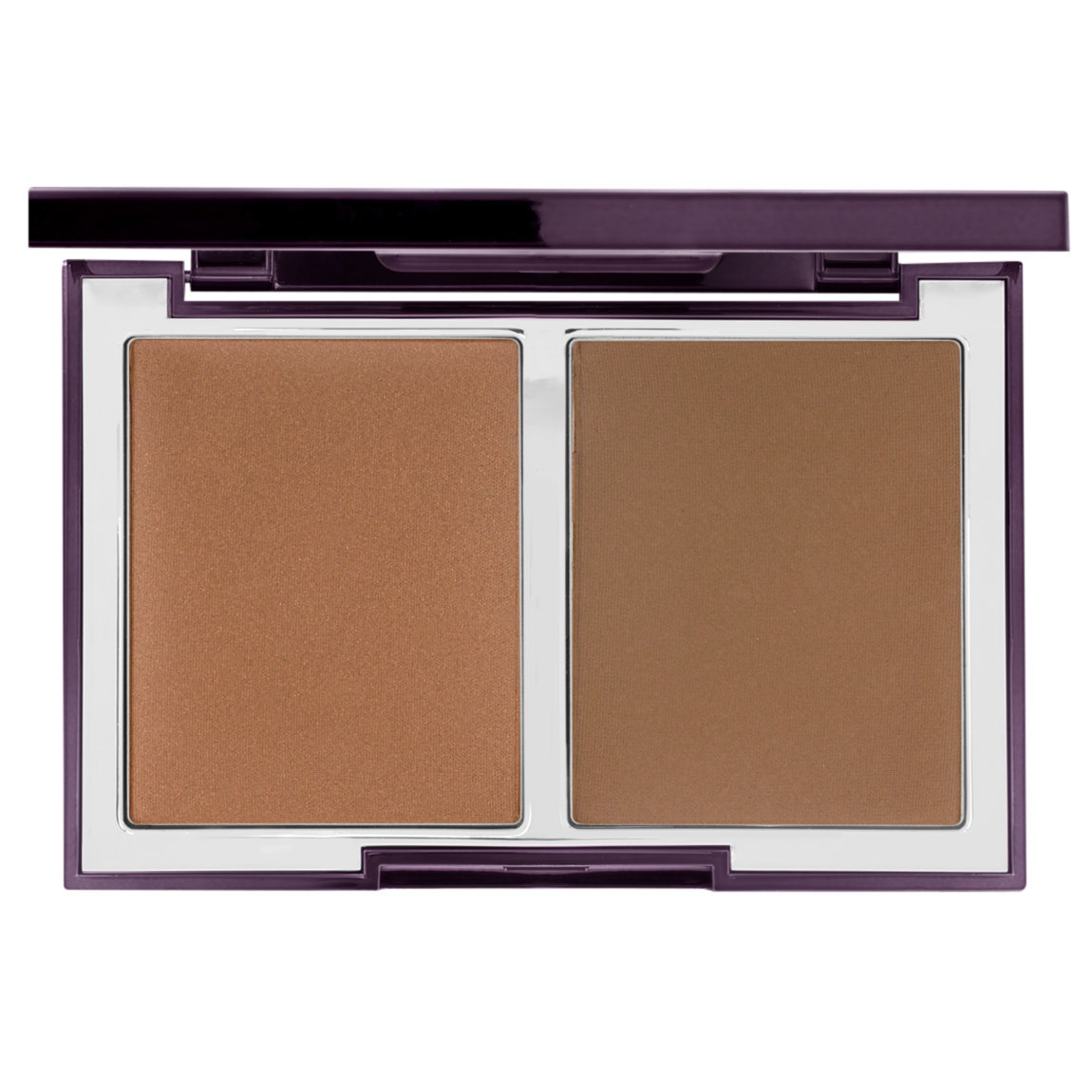 Wayne Goss The Radiance Boosting Face Palette Satin Bronze alternative view 1 - product swatch.