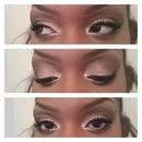 Neutral Pinup eye