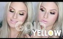 Chit Chat GRWM ♡ Wearable Yellow & Gold ♡ Shaaanxo
