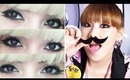 2NE1 CL Makeup Tutorial