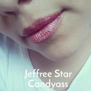 I love Jeffree Star velour liquid lipsticks.