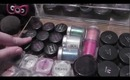MY MAKEUP COLLECTION - UPDATED