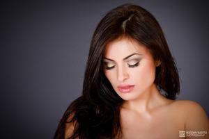 Make-up by Georgiana Ionita  www.georgiana-ionita.com