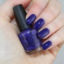 O.P.I - Do You Have This Color in Stock-Holm?