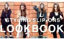 STYLING SLIP-ONS FOR FALL LOOKBOOK