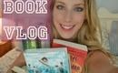 Summer Reading Vlog