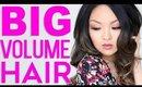 Victoria's Secret Hair Tutorial For Beginners | chiutips