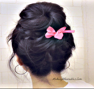 http://www.makeupwearables.com/2013/01/upside-down-braided-sock-bun-hairstyles.html