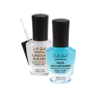 L.A. Girl Nail Treatment - Manicure