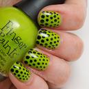 Finger Paints Dotticure