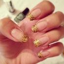 My Bday Nails