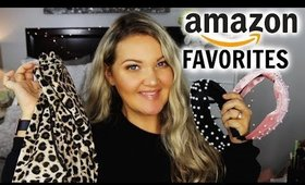 AMAZON FAVORITES | THINGS I LOVE