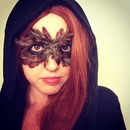 Feather Mask 2.0
