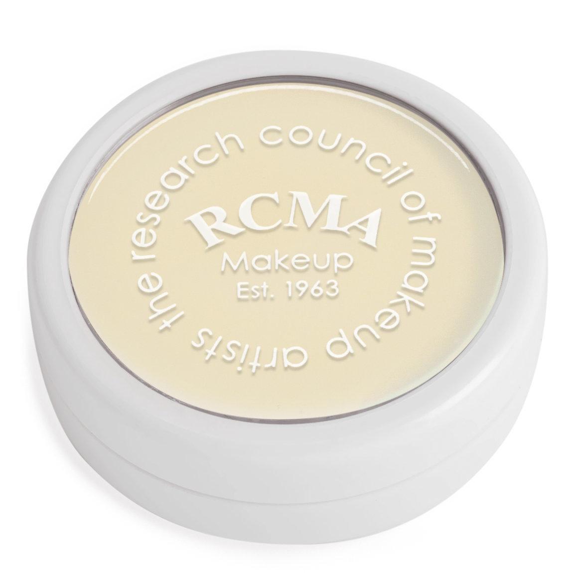 RCMA Makeup Color Process Foundation Clear 1/2 oz