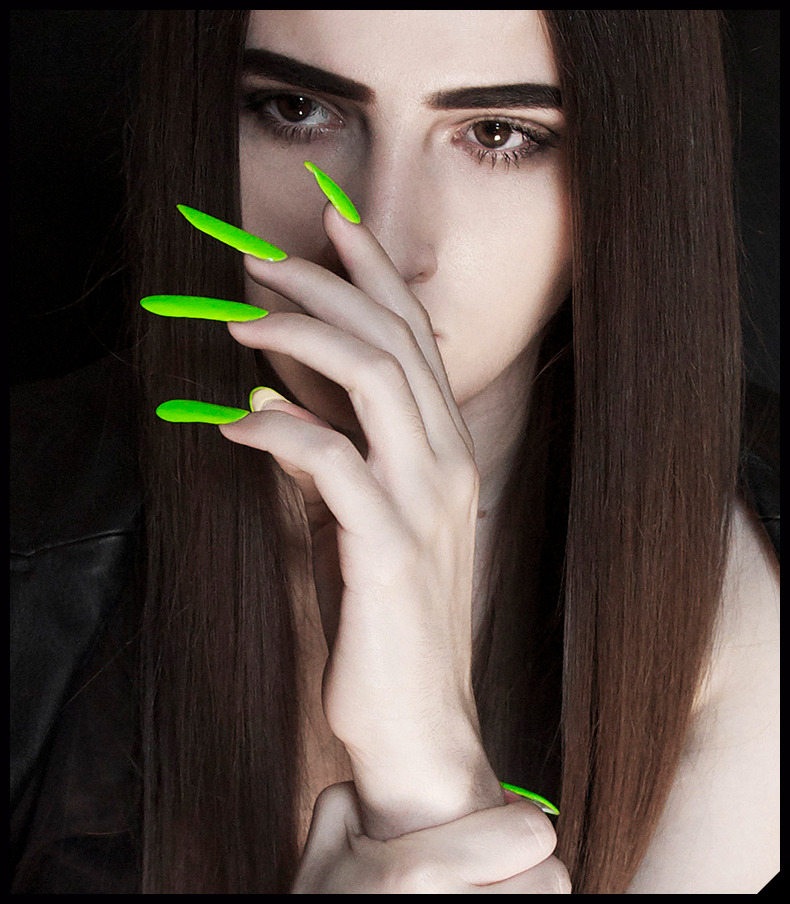 how to get my nails to grow