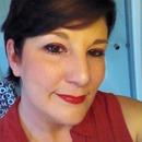 Chicago Blackhawks Inspired Makeup!