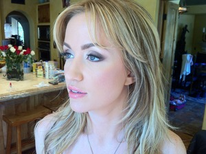 #soft #smokey #eyes #natural #beauty #makeup #work #pretty #model #mac #loracpro @realangsommers @beautybypetra