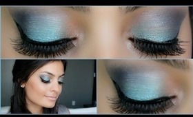 Spring/Prom Makeup Tutorial ♥ | Ready Set Glamour