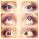 My eyes 👀✨