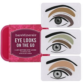 Bare Escentuals bareMinerals® Eye Looks on the Go