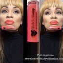"""Faith""  Lip gloss By Brave Beauty Cosmetics LLC"